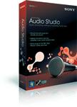 Программа обработки звуков Sony Audio Studio 10