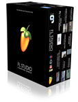 FL Studio 9.9 программа создания музыки