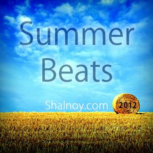 Shalnoy.com - Summer Beats 2012 - новый сборник рэп минусов